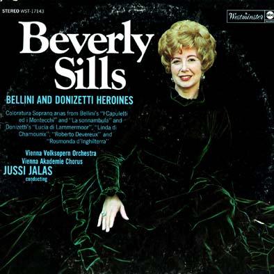Les 10 plus beaux récitals d'opéra Sills11