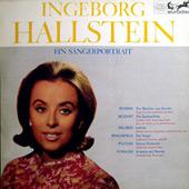 Ingeborg Hallstein - Ja, So Ist Sie Die Dubarry